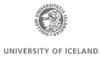 Iceland - University of Iceland